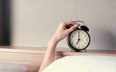 Sleep Isn't Just for Beauty
