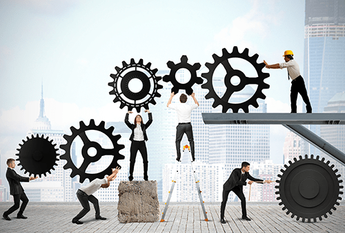 Adaptation in the Workforce